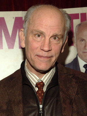 Actor John Malkovich attends an Intimate Dinner Party with Actor John Malkovich Hosted by Gotham Magazine at Ilili Restaurant on December 7, 2008 in New York City.